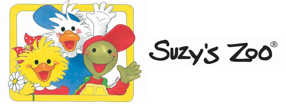 Suzy\'s Zoo