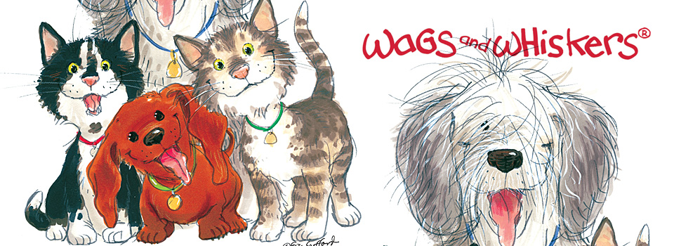 Wags and Whiskers